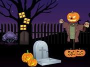 Halloween Escape 2014