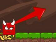 Devil's Leap