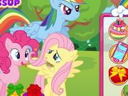My Little Pony Surprise Party