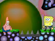 Spongebob Gold Rush 2