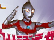 Ultraman Vs Tough Monster