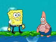 Spongebob Gold Rush